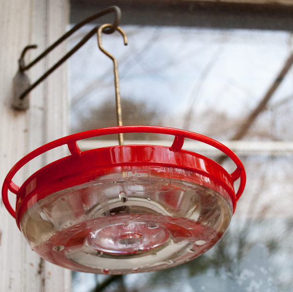 Aspects Hummingbird Feeder