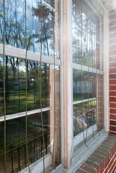 Zen Window Curtains