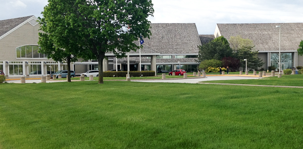 Maumee Bay Lodge & Conference Center